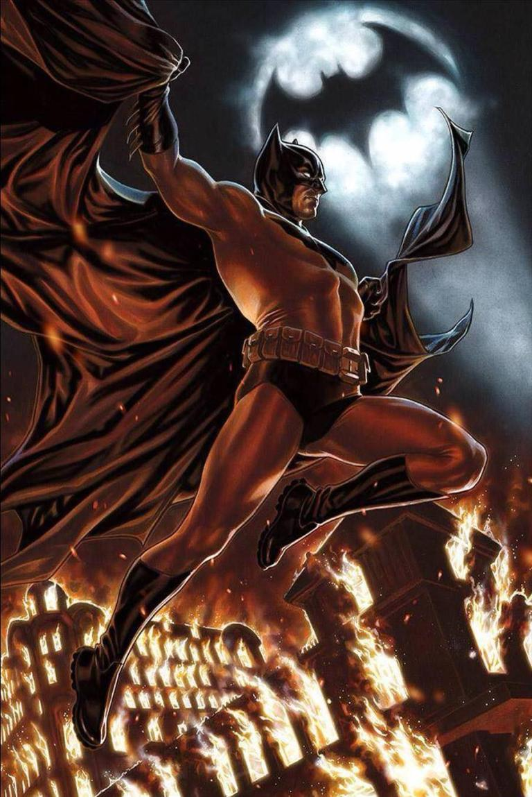 Detective Comics #988 (Cover B Mark Brooks)