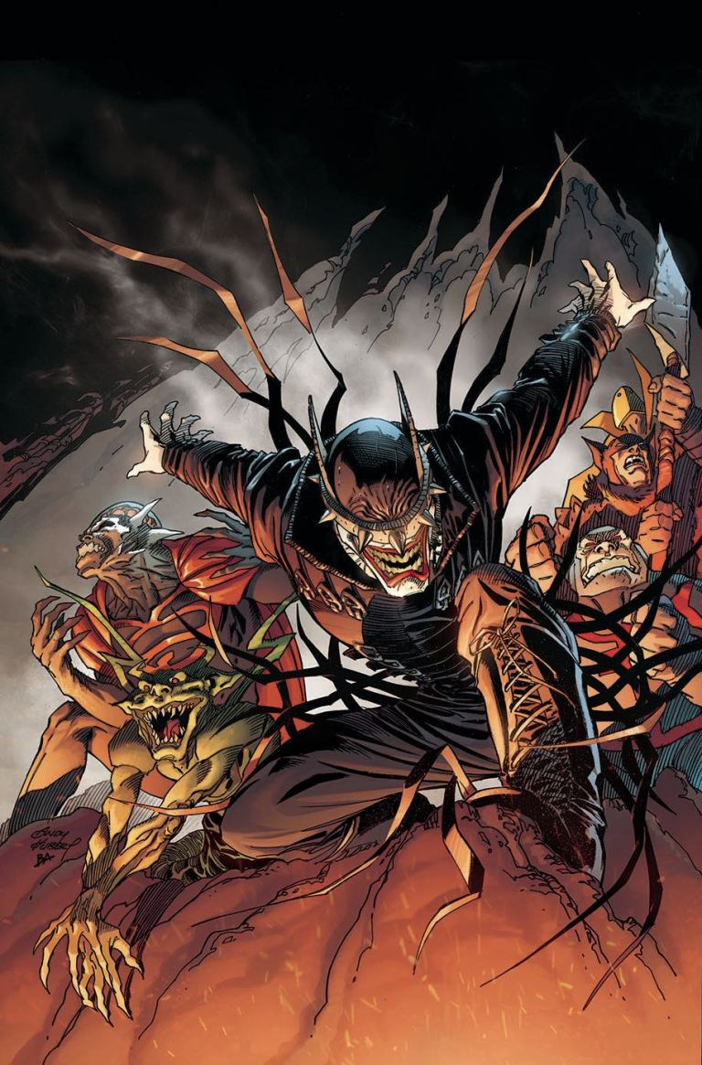 dark nights metal #5 (cover c andy kubert)