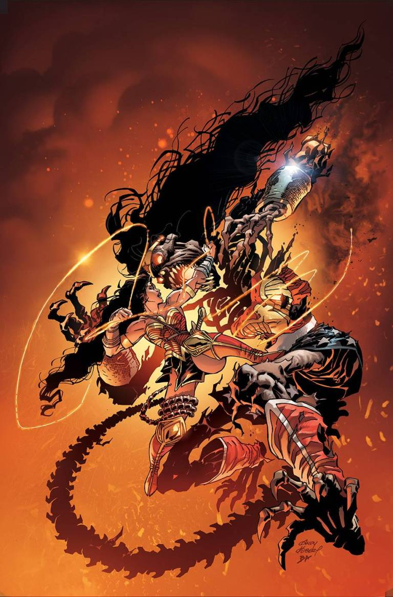 dark nights metal #6 (cover c andy kubert)