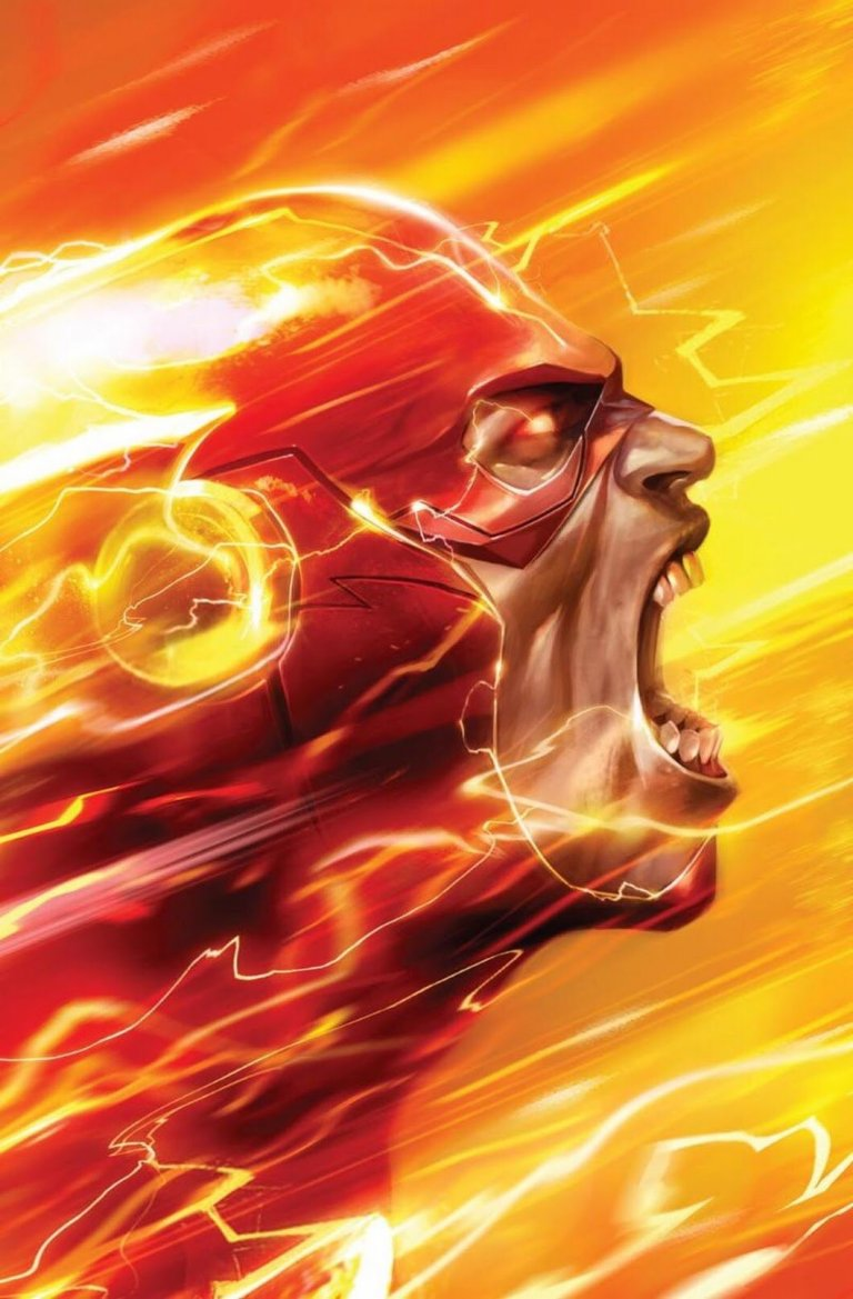 flash #49 (cover b francesco mattina)