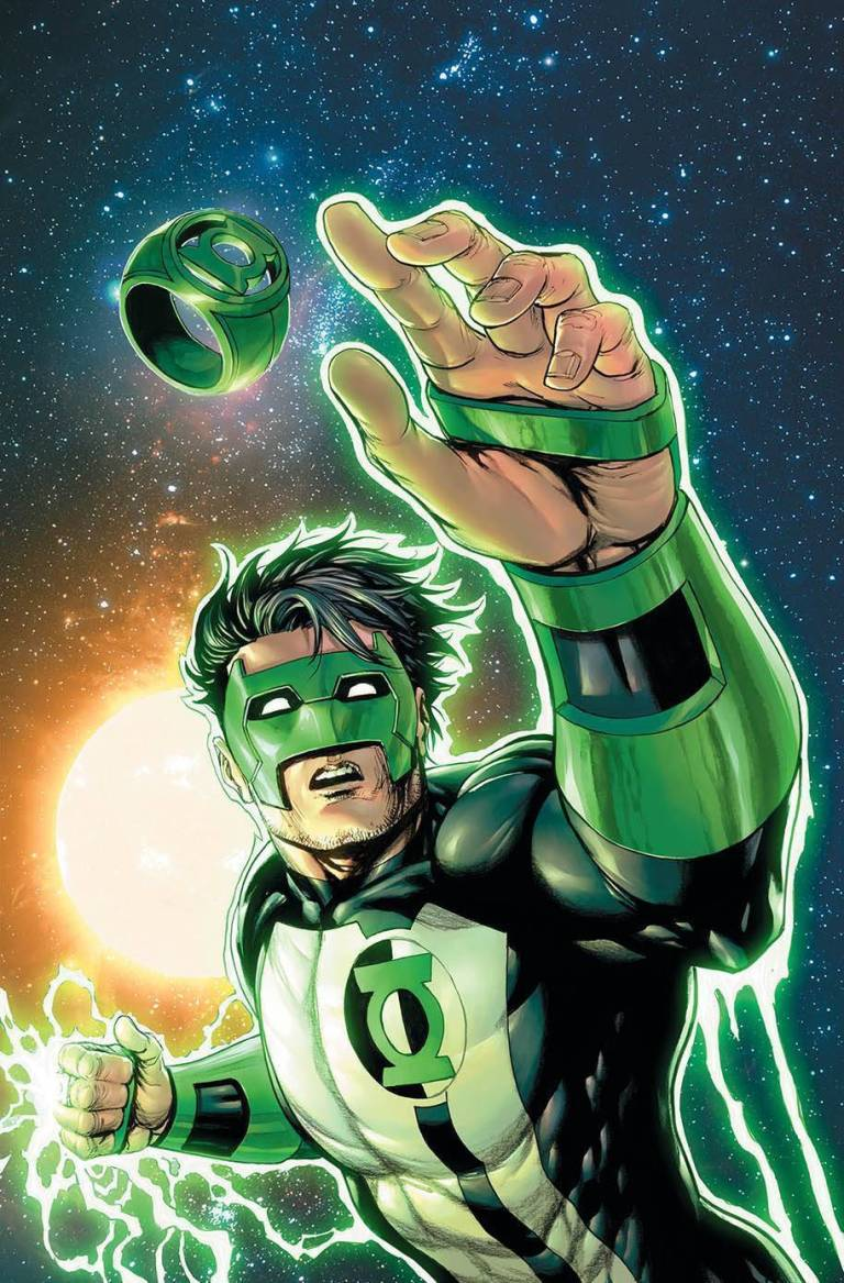 hal jordan and the green lantern corps #39 (cover b tyler kirkham)