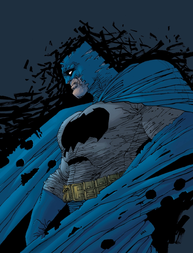 Batman #62 (Cover B Frank Miller)