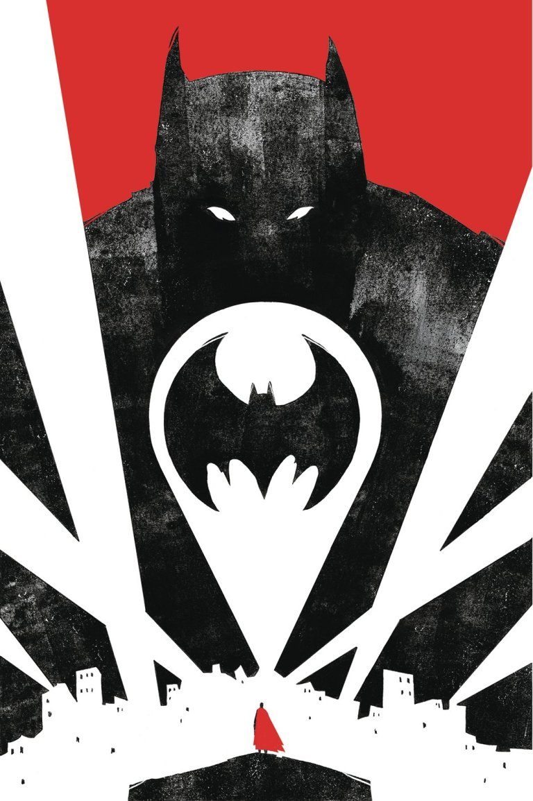 Batman #65 (Cover B Jeffrey Alan Love)
