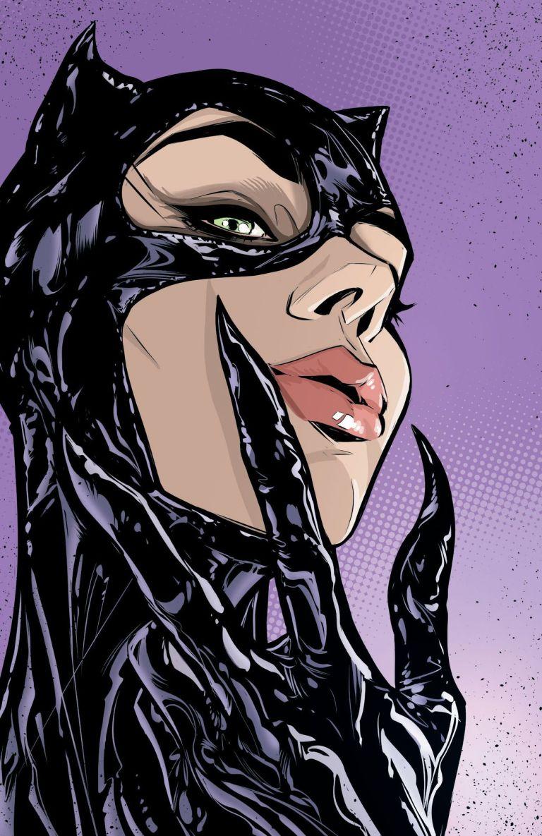 Catwoman #7 (Cover A Joelle Jones)