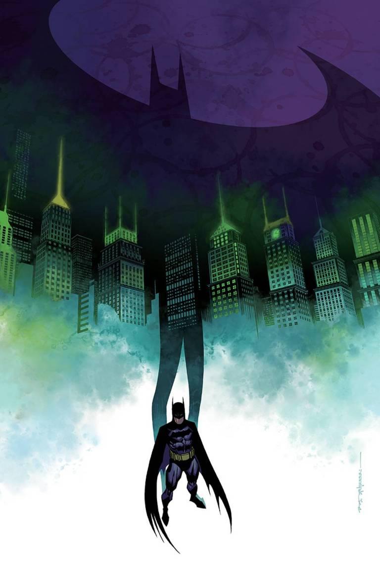 Detective Comics #996 (Cover B Brian Stelfreeze)