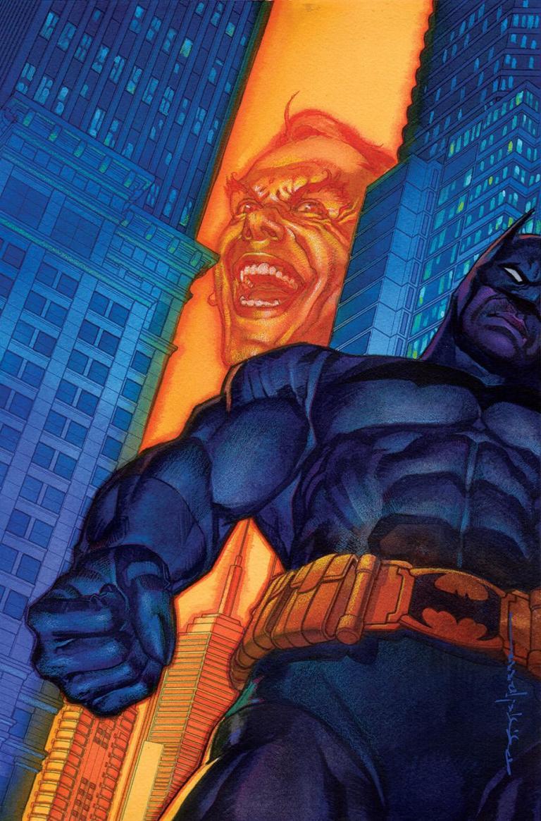 Detective Comics #997 (Cover B Brian Stelfreeze)